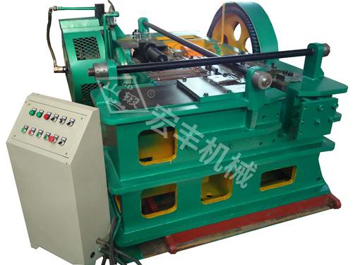 DH10-125平锻机